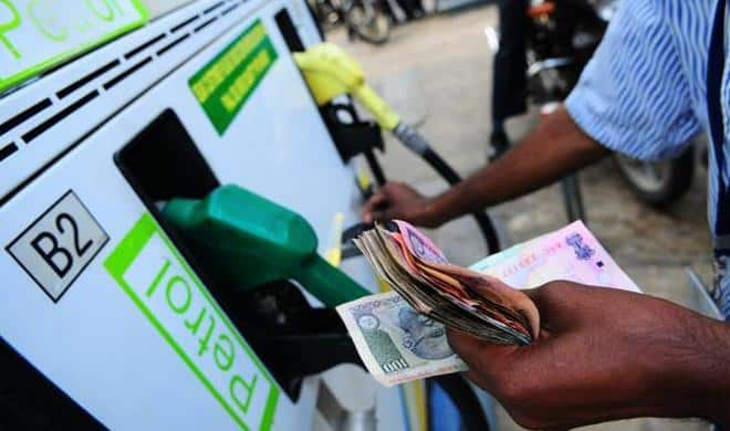 Petrol and diesel prices hit a new high on Friday