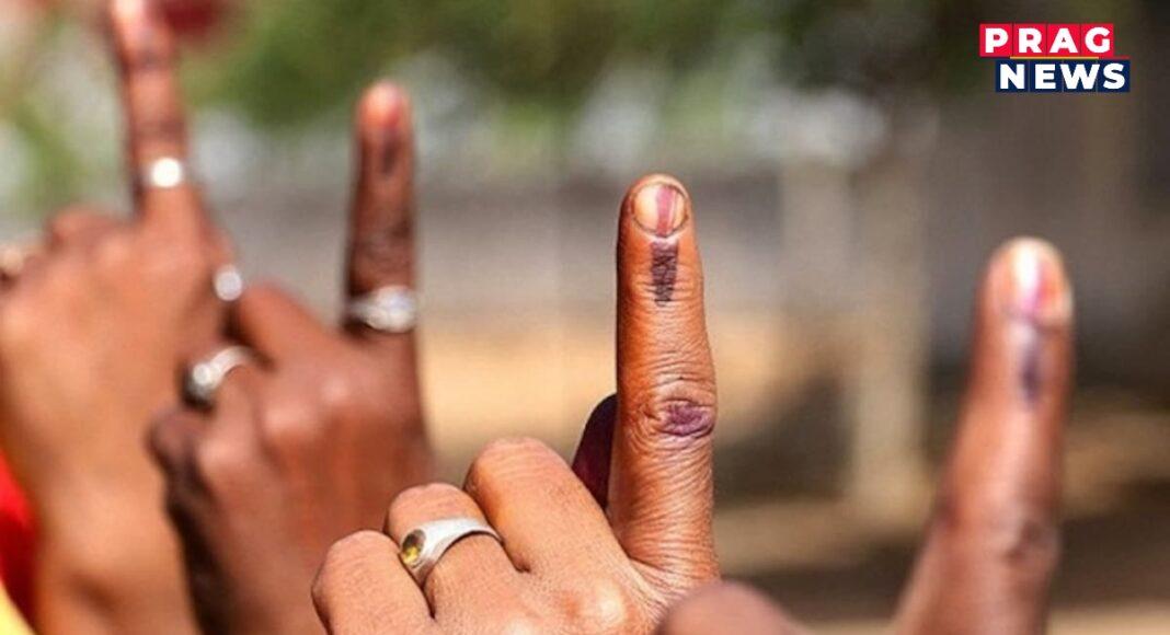 assam voters