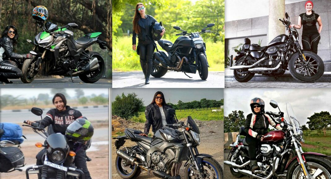 Mirchi Girls of Guwahati: Drive across the city on your two-wheeler on the eve of International Women's Day