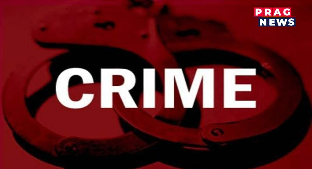 Crime Case