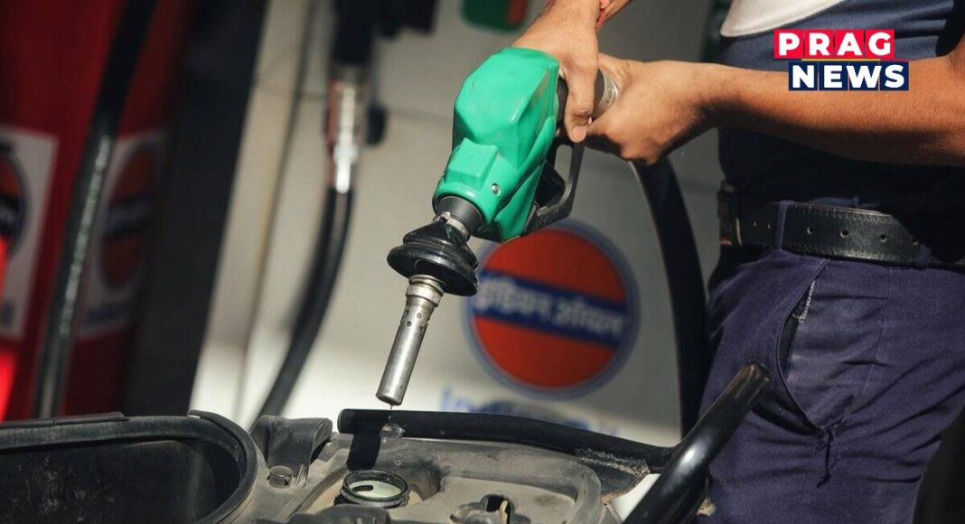 petrol- diesel price hike