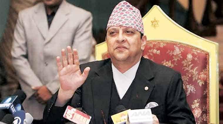 Nepal King