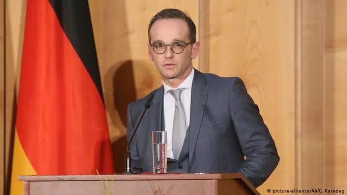 Germany medical aid