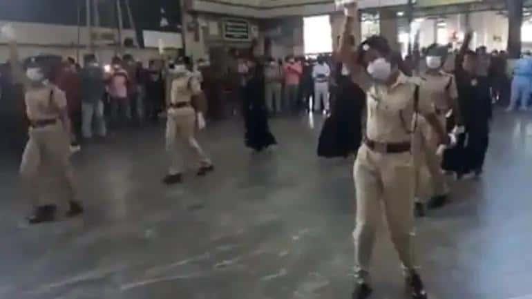 Chennai Railway Police