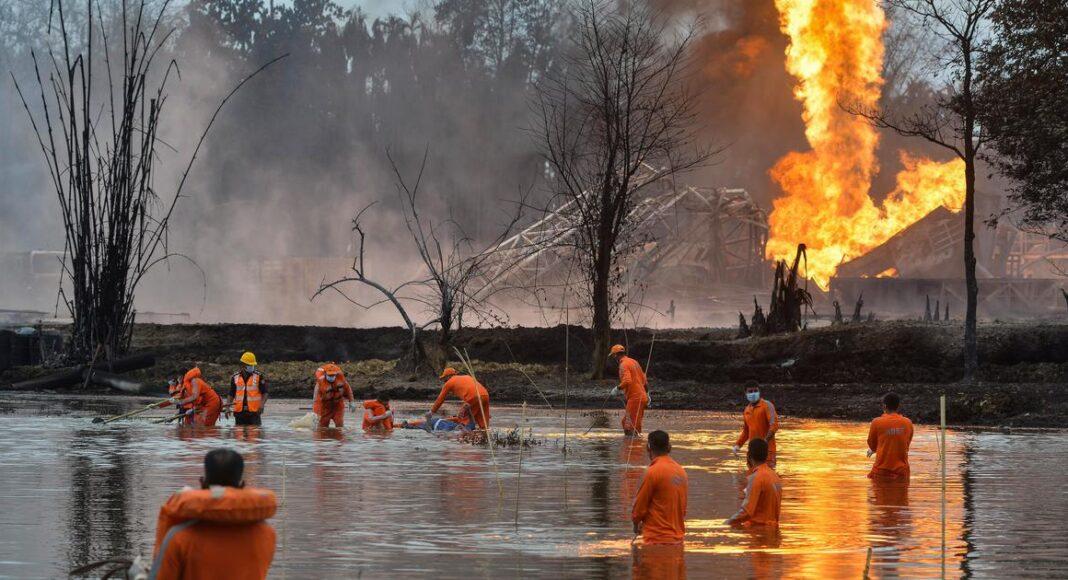 Baghajan Oil