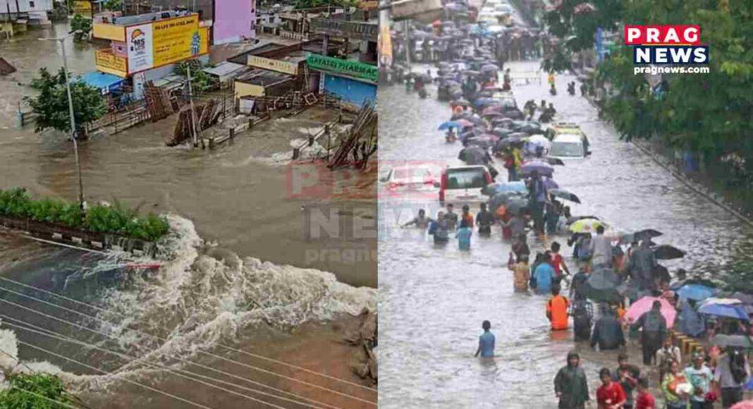 mumbai deluge