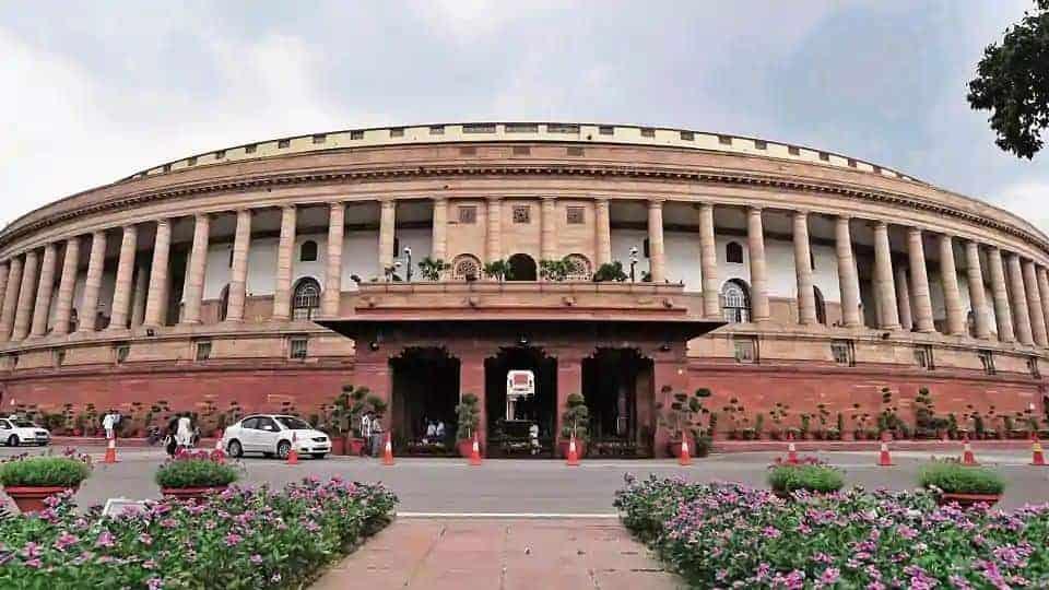 Parliament's Monsoon Session to start on July 19 - Prag News