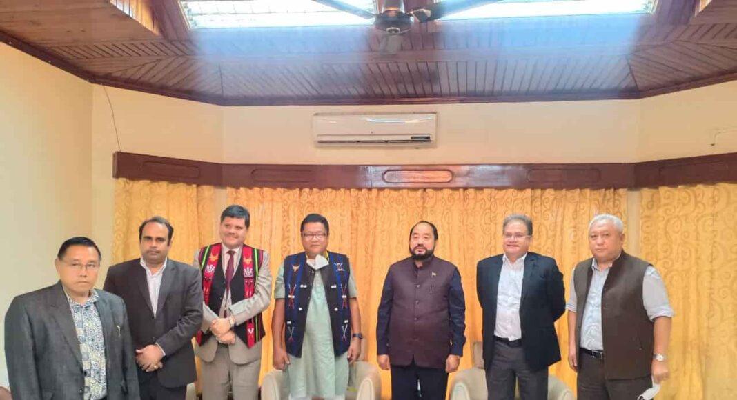 Assam Nagaland