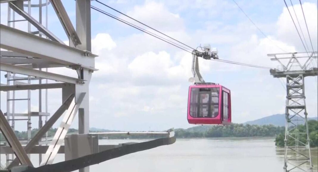 ropeway services