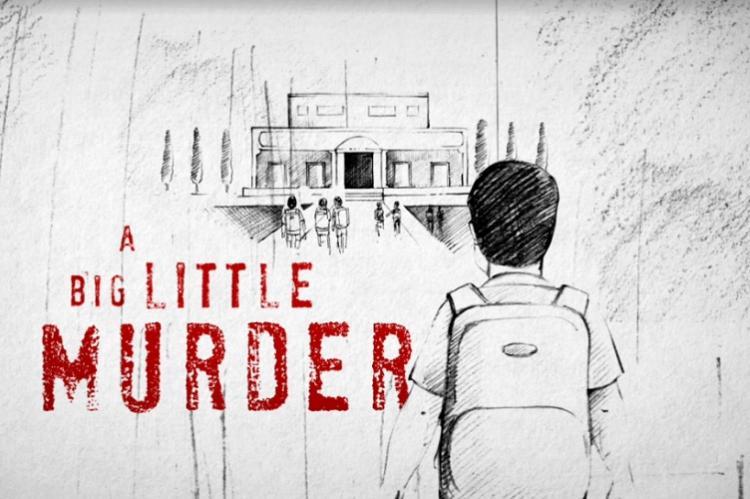 A-big-little-murder