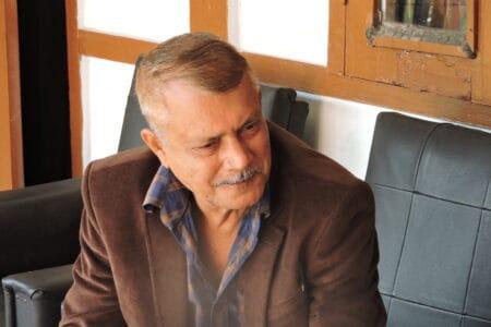 Jnan Pujari