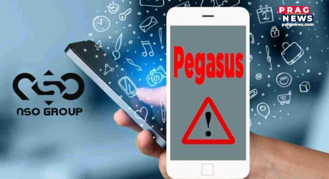 Pegasus India