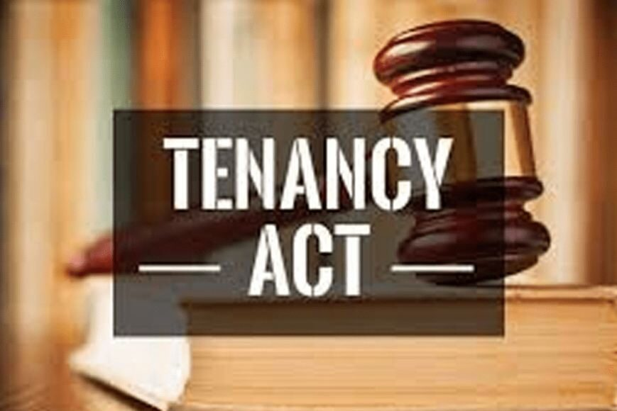 Tenancy Act