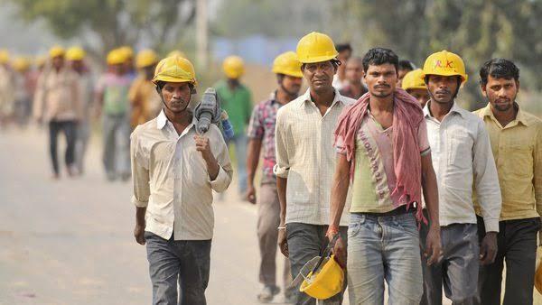 Assam Labourers