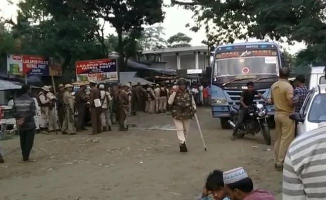 Assam Mizoram