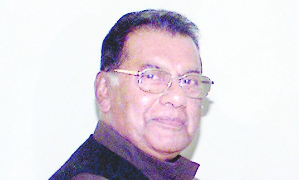 Abdul Muhib Mazumder