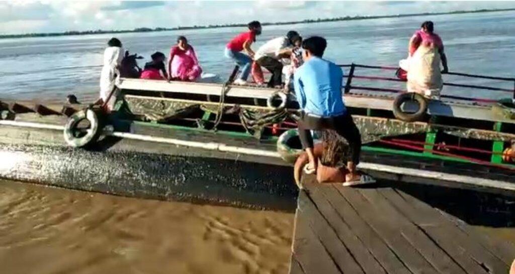 মাজুলীৰ