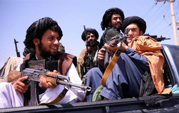 Taliban journalists