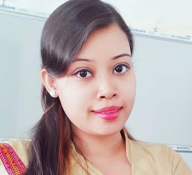 Parimita Das