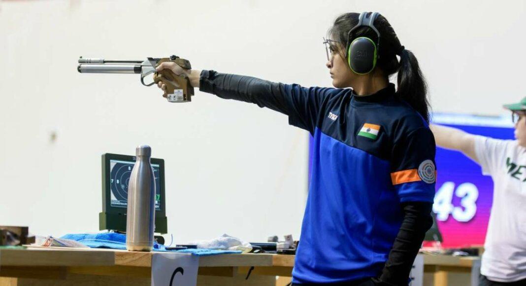 junior shooting championship